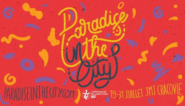 Paradise in the city