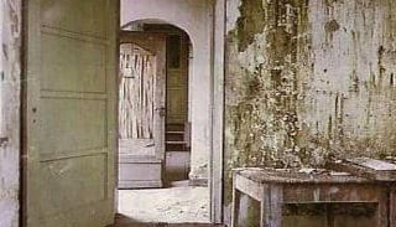 open-deur